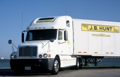J. B. Hunt Transport