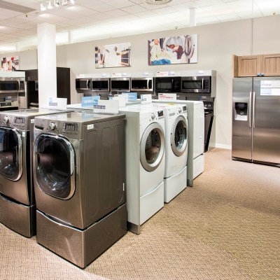 JCP appliances