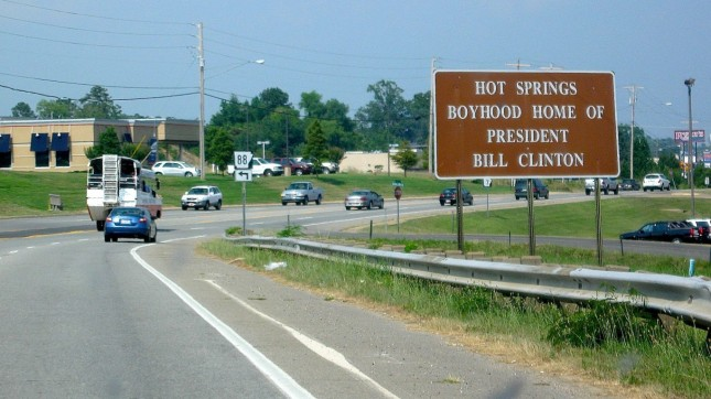 Jefferson County, Arkansas