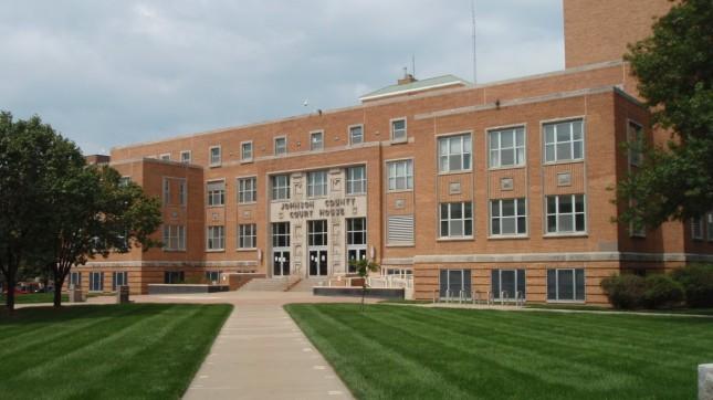 Johnson County, Kansas