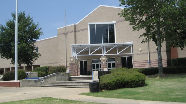 Madison Central High School, Mississippi