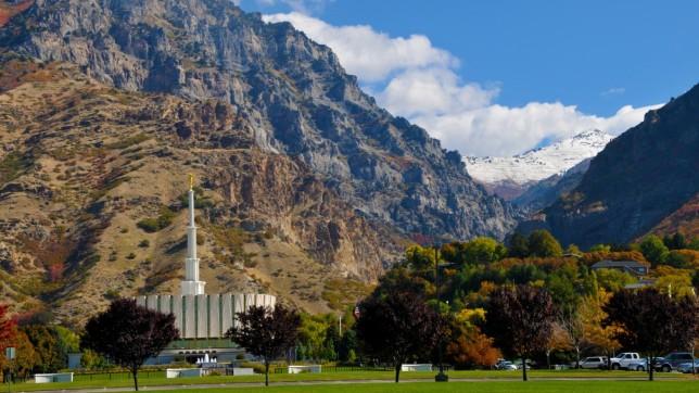 Provo, Utah