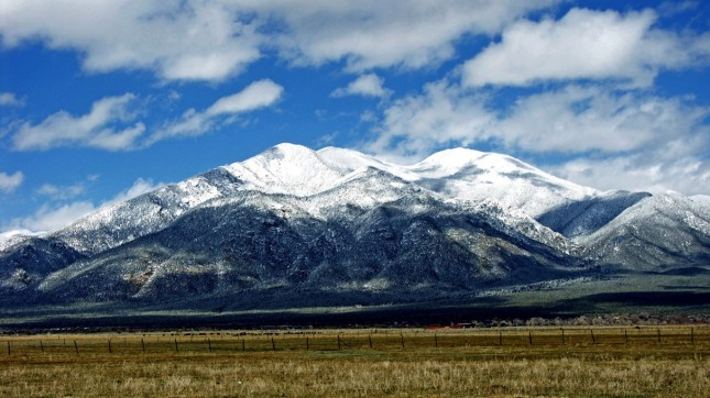 Taos County, New Mexico