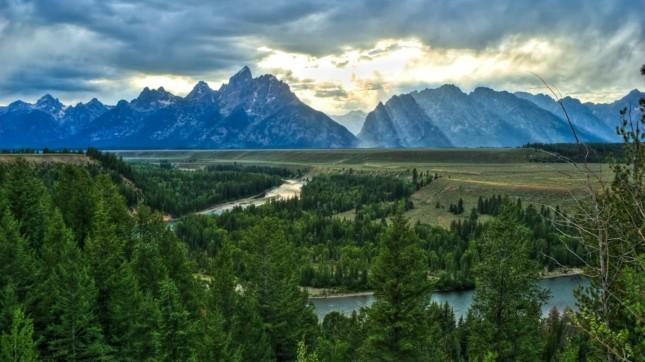 Teton County, Wyoming