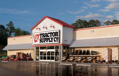 Tractor Supply Co copy