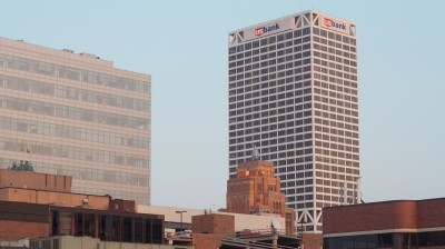 US Bank Center, Milwaukee, Wisconsin