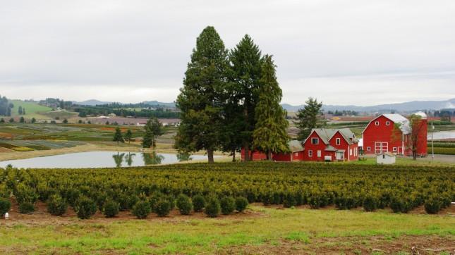 Washington County, Oregon