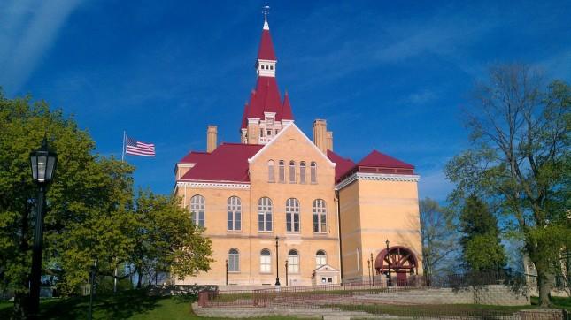 Washington County, Wisconsin