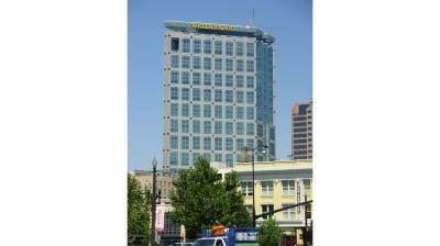 Wells Fargo Center, Salt Lake City, Utah
