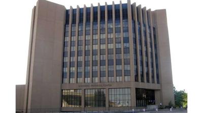 Wyoming Financial Center, Cheyenne, Wyoming