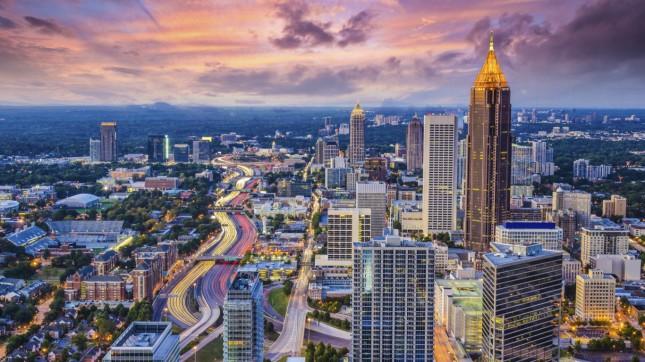 Atlanta, Georgia 3
