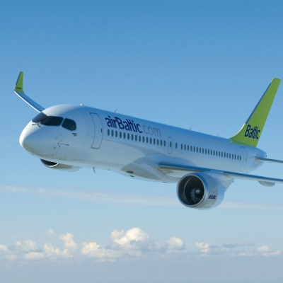 BBD-CS300 airBaltic