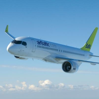 BBD-CS300 airBaltic