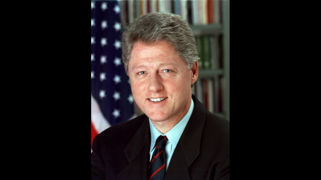 Bill Clinton Net Worth - The Celebrity Online