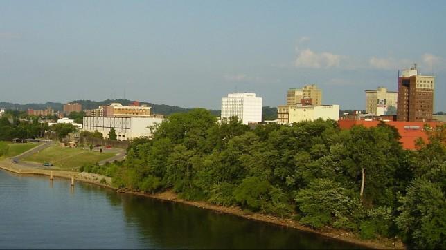 Huntington, West Virginia