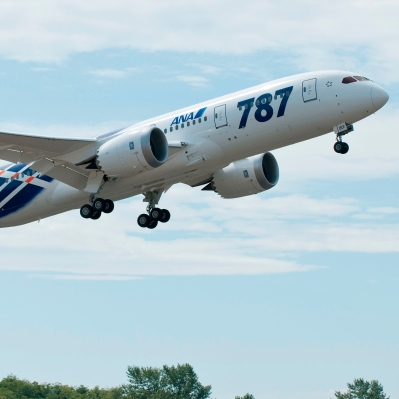 FAA Could Put a Massive Hurt on Boeing 787 This Week