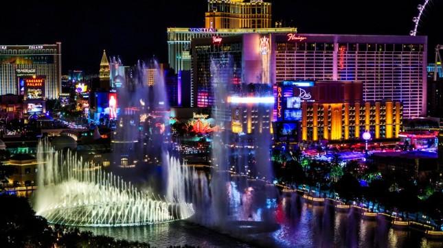 Las Vegas, Nevada 2