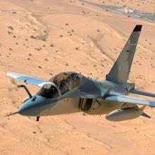 M-346 Jet Trainer