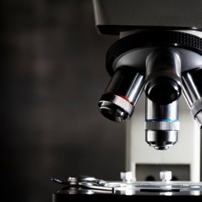 Microscope (Medical)