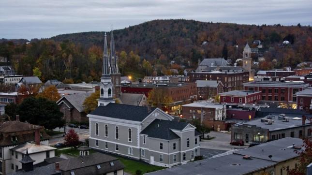Montpelier, Vermont 2