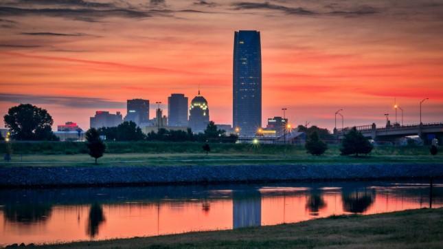 Oklahoma City, Oklahoma 2