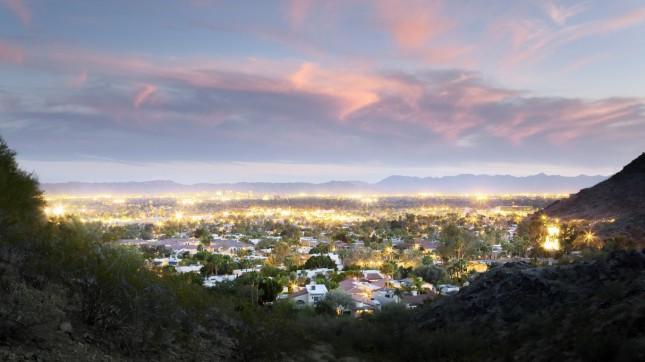 Phoenix, Arizona 3