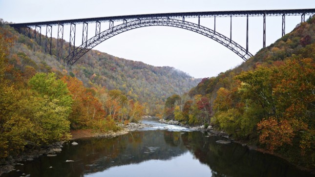 West Virginia Bridge
