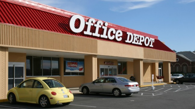 11 retailers closing the most stores 24 7 wall st - Office depot saint gregoire ...