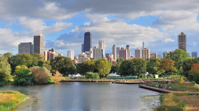 Chicago, Illinois 4