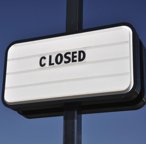 Applebee's and IHOP Closures Indicate Pressure on Casual