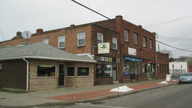 Elmira, New York