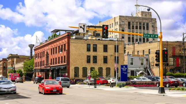 Fargo, North Dakota 2
