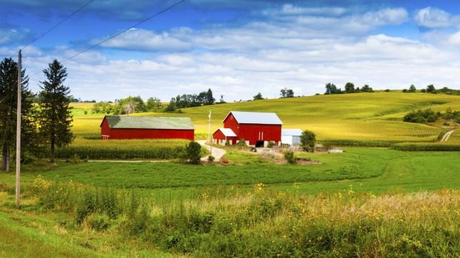 Farm, Wisconsin