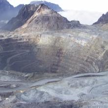 FCX - Grasberg Mine
