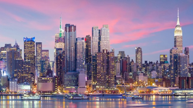 New York City, New York 2