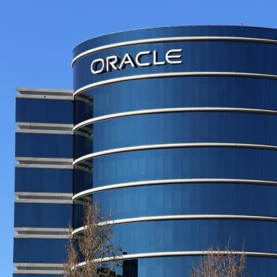 Oracle headquarters