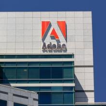 Adobe headquarters