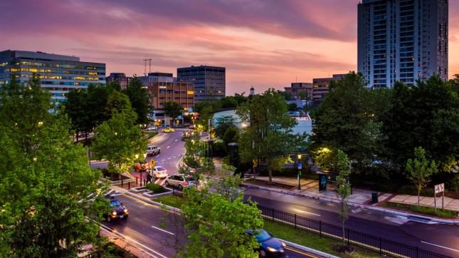 Towson, Maryland