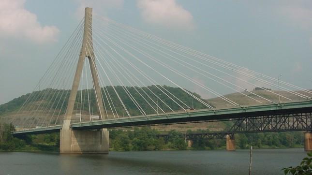 Weirton-Steubenville, West Virginia