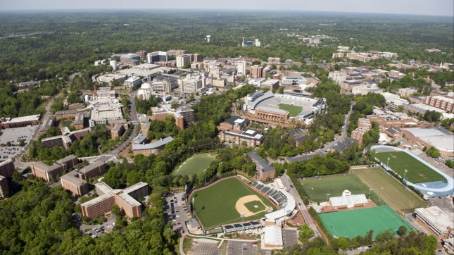 Chapel Hill, North Carolina, Orange County