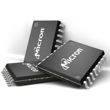 Micron chips