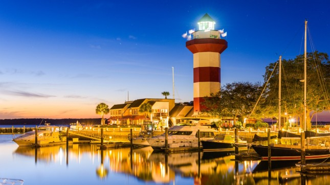 Hilton Head Island, South Carolina, Beaufort County