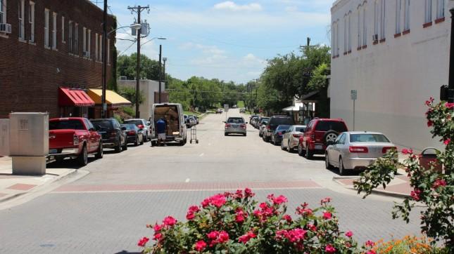 McKinney, Texas, Collin County