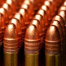 .22 caliber bullets