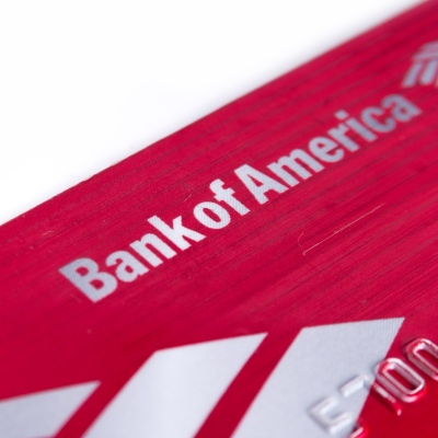 Bank of America Drags Despite Earnings Beat