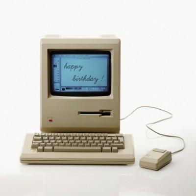 Apple Macintosh, 1984
