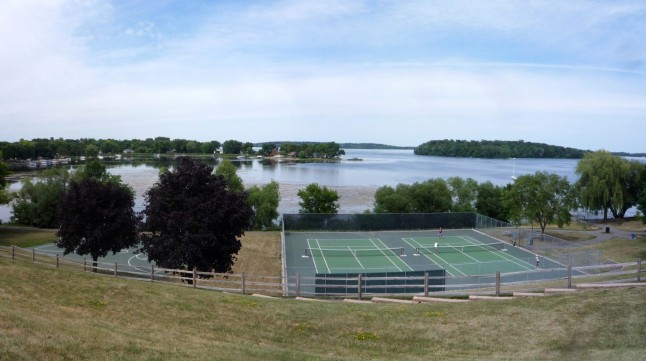 Waconia Lake, Minnesota, Carver County