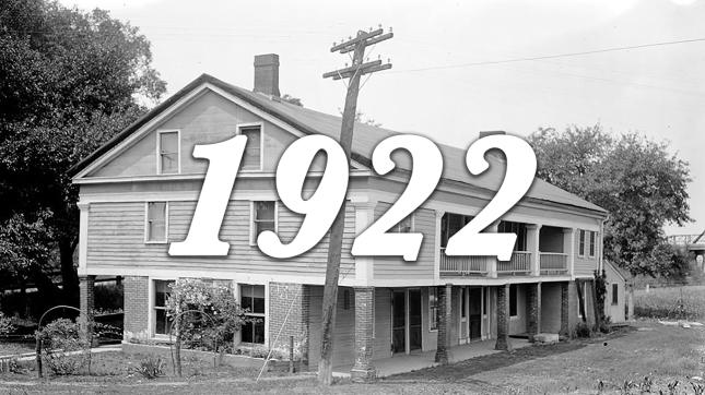 1922 house