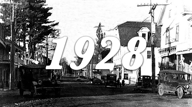 1928 town