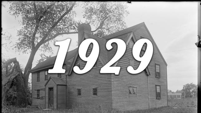 1929 house